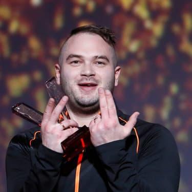 JuL est devenu le plus gros vendeur de l'histoire du rap français