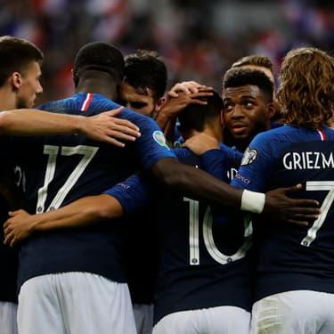 Euro 2020 : qu'est-ce qui attend l'Équipe de France ?