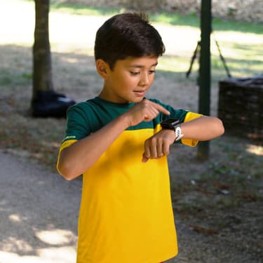 Découvrez la KiwipWatch 5, la montre connectée pour enfants