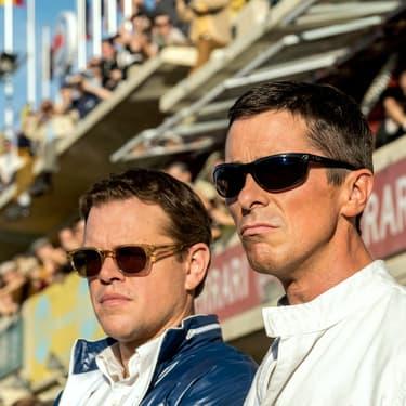Le Mans 66, drame à grande vitesse sur Canal+