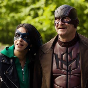 Comment je suis devenu un super-héros arrivera sur Netflix cet été