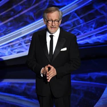 Steven Spielberg est la star du mois sur TCM Cinéma