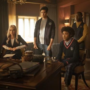 Legacies : la saison 3 de la suite de Vampire Diaries est sur SYFY