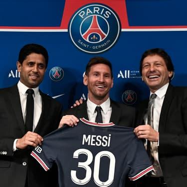 Messi, Galaxy Z Fold3, Lucifer… : les 5 actus de la semaine
