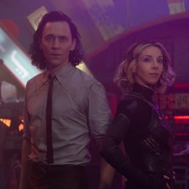 Loki, la nouvelle princesse de Disney+