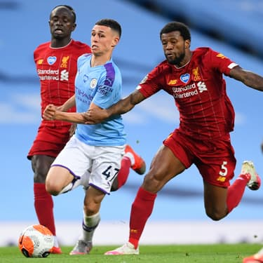 Premier League : le programme de 8e journée, avec Manchester City-Liverpool
