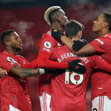 Premier League, matchs en retard : Manchester United nouveau leader ?