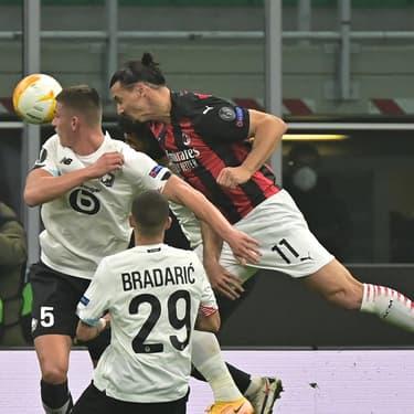 Ligue Europa : le programme de la 4e journée, avec Lille-Milan et Nice-Slavia Prague