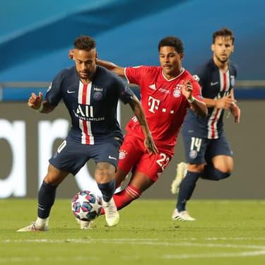 Ligue des Champions : le programme de la semaine, avec Bayern-PSG
