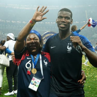 Amazon Prime Video annonce des documentaires sur Pogba et S.Williams