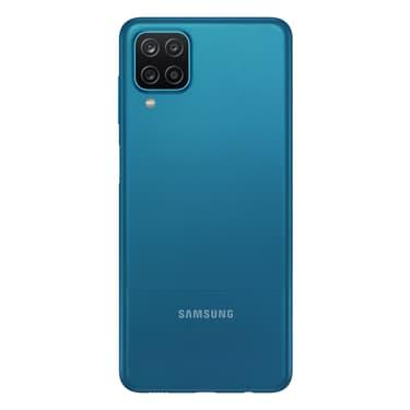 Le nouveau Samsung Galaxy A12 est disponible chez SFR