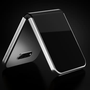Le Galaxy Z Flip de Samsung deux fois moins cher que le Galaxy Fold ?
