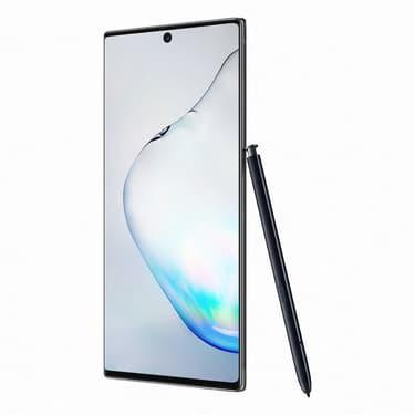 La vision nocturne arrive sur les smartphones Samsung