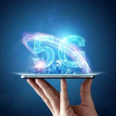 Découvrez les nouveaux forfaits 5G de SFR