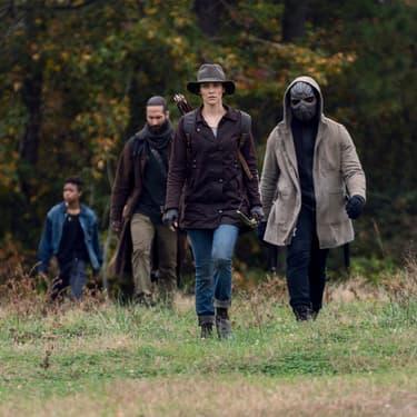 The Walking Dead : qui sont les Reapers, ces redoutables nouveaux ennemis ?