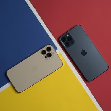 iPhone 13 : 1 To de stockage et aucun port ?