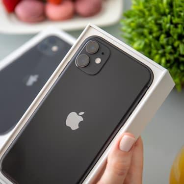 L'iPhone 9 (ou iPhone SE 2020) pourrait être présenté par Apple dès le 15 avril (photo non contractuelle)