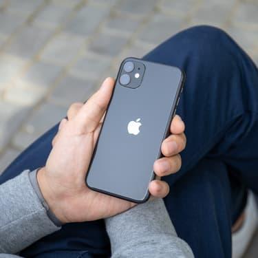 iPhone 13 : nouveau type d'écran et premières infos