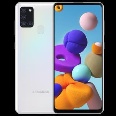 Bon plan : le Samsung A21s à 1 euro seulement