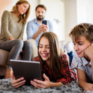 75% des foyers français couverts par la fibre optique d'ici fin 2021
