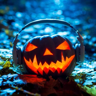 Du son et des frissons pour Halloween avec les playlists Deezer