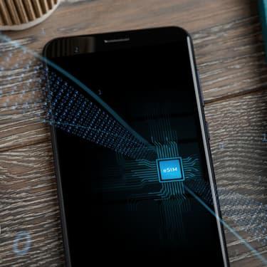 Qu'est-ce que la carte eSIM, remplaçante de la SIM pour téléphone ?