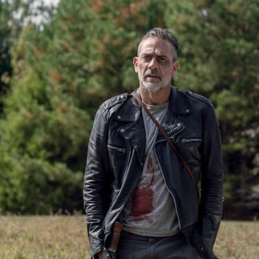 The Walking Dead : un spin-off sur Negan en préparation ?