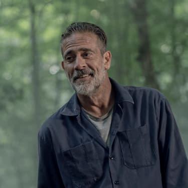 Negan sera bientôt de retour pour l'épisode 16 de la saison 10 de The Walking Dead sur OCS.