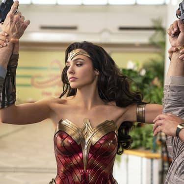 Votre soirée cinéma avec Wonder Woman 1984, Superintelligence et Cendrillon