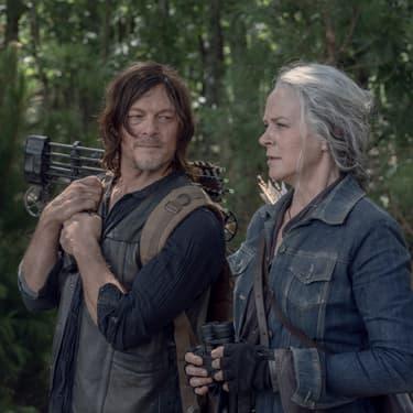 The Walking Dead : les différences entre la série et les comics