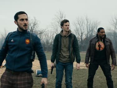 The Boys : ce qu'on attend dans la saison 3