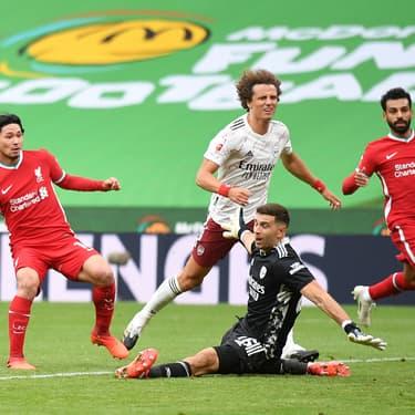 Liverpool- Arsenal, gros choc et promesse de buts ce soir sur RMC Sport