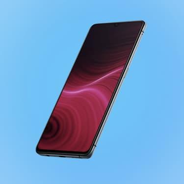 Le Realme X2 Pro, l'un des meilleurs smartphones selon AnTuTu.