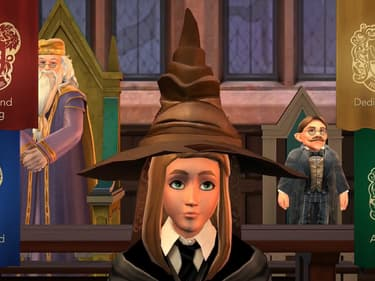 5 apps Harry Potter pour emmener le sorcier dans votre poche