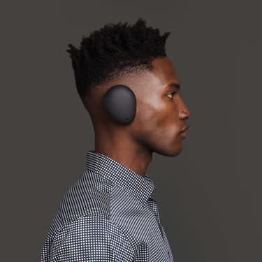 De nouveaux écouteurs sans-fil révolutionnaires.