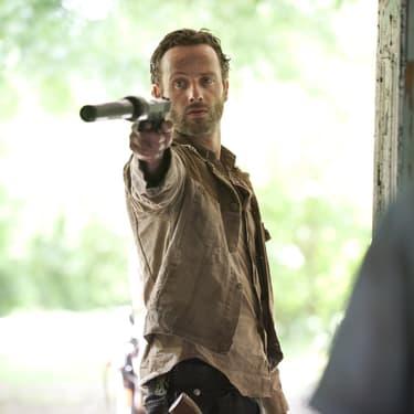 The Walking Dead : le sort de Rick Grimes évoqué dans World Beyond