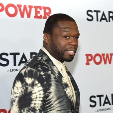 50 Cent prépare une nouvelle série !