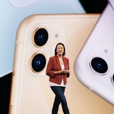 L'iPhone 11 Pro résistant aux balles ?