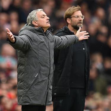 Premier League : Mourinho a failli signer à Liverpool