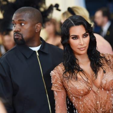 Kanye West et Kim Kardashian sont les heureux parents de quatre enfants, dont deux nés grâce à la GPA