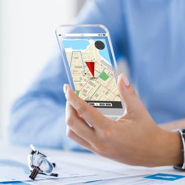 Samsung veut sortir un smartphone transparent