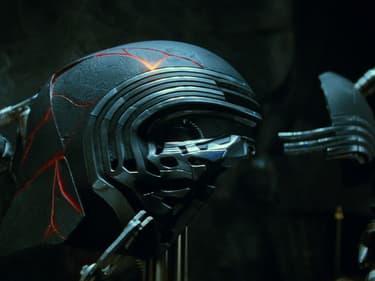 Star Wars IX : une théorie sur Kylo Ren confirmée par J.J. Abrams