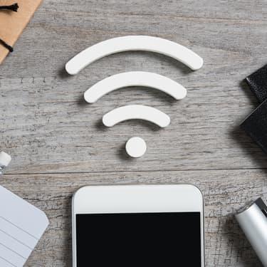 Le wifi est désormais partout, y compris chez vous.