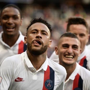 Comment va faire le PSG sans Neymar, Cavani et Mbappé ?