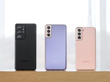 Galaxy Unpacked : les grandes annonces de Samsung