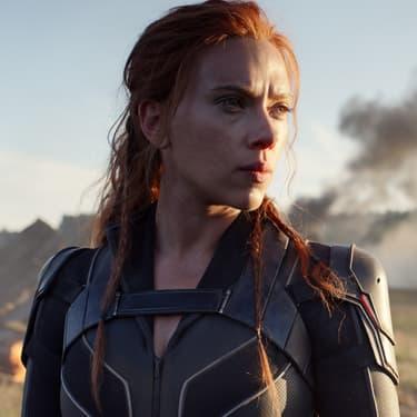 Black Widow a-t-elle une idée de l'identité du Taskmaster ?