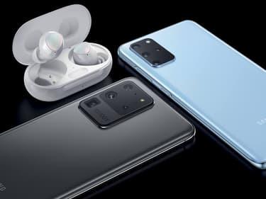 Trois bonnes raisons de craquer pour le Samsung Galaxy S20