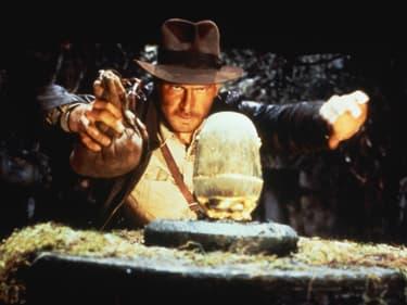 Indiana Jones : des films aux jeux vidéo