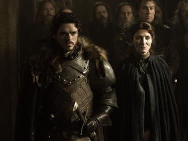 Game of Thrones : pourquoi Lady Stoneheart n'apparaît pas dans la série