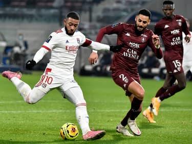Ligue 1, J20 : le programme, avec Angers-PSG et Lyon-Metz
